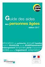 Télécharger le livre :  Guide des aides aux personnes âgées - 2e édition