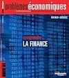 Téléchargez le livre numérique:  Problèmes économiques : Comprendre la finance - HS n°10