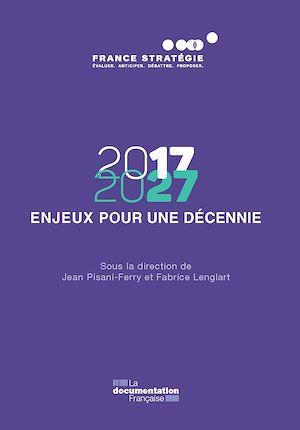 Téléchargez le livre :  2017-2027 - Enjeux pour une décennie