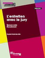Télécharger le livre :  L'entretien avec le jury
