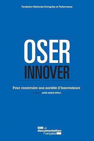 Téléchargez le livre :  Oser innover