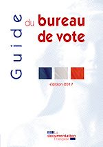 Télécharger cet ebook : Guide du bureau de vote