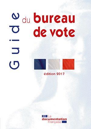 Téléchargez le livre :  Guide du bureau de vote