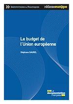 Télécharger le livre :  Le budget de l'Union européenne