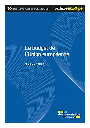 Téléchargez le livre :  Le budget de l'Union européenne