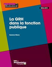 Télécharger le livre : La GRH dans la fonction publique