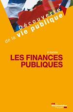 Télécharger le livre :  Les finances publiques - 9e édition