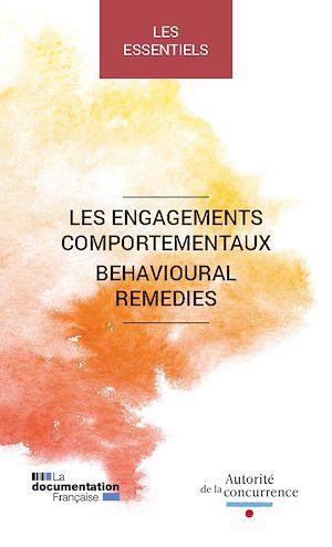 Téléchargez le livre :  Les engagements comportementaux