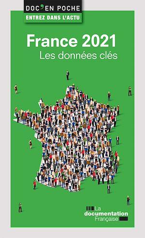 Téléchargez le livre :  France 2021, les données clés