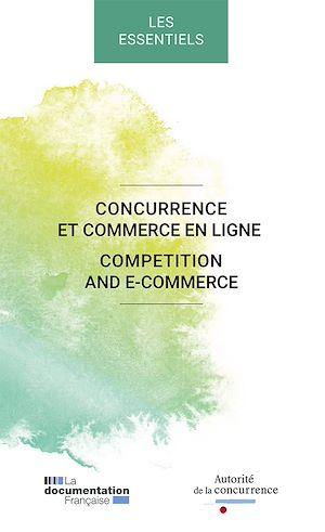 Téléchargez le livre :  Concurrence et commerce en ligne