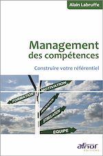 Télécharger cet ebook : Management des compétences - Construire votre référentiel