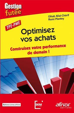 Téléchargez le livre :  Optimisez vos achats