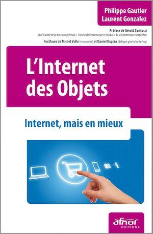 Téléchargez le livre :  L'Internet des objets