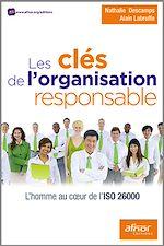 Télécharger le livre :  Les clés de l'organisation responsable