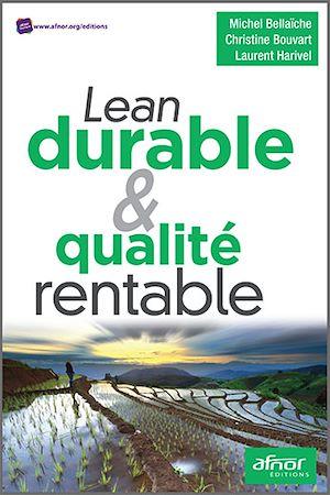Téléchargez le livre :  Lean durable et qualité rentable