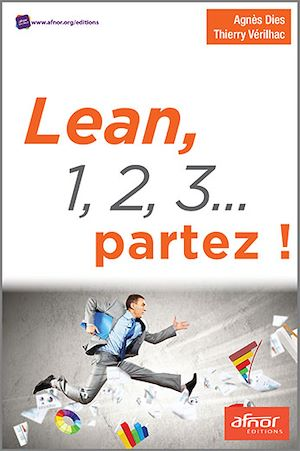 Téléchargez le livre :  Lean, 1, 2, 3… partez !