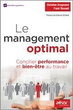 Télécharger le livre :  Le management optimal