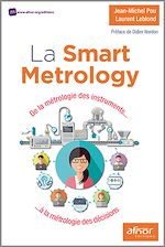 Télécharger cet ebook : La Smart Metrology