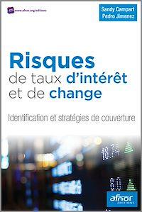 Téléchargez le livre numérique:  Risques de taux d'intérêt et de change