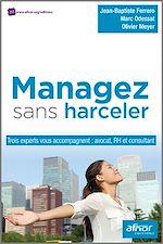 Télécharger cet ebook : Managez sans harceler