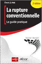 Télécharger cet ebook : La rupture conventionnelle - 2e édition