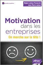 Télécharger le livre :  Motivation dans les entreprises