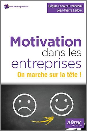 Téléchargez le livre :  Motivation dans les entreprises