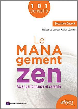 Téléchargez le livre :  Le management zen