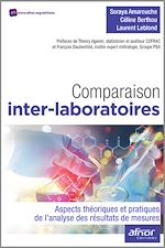 Télécharger le livre :  Comparaison inter-laboratoires