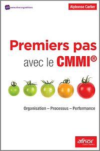 Téléchargez le livre :  Premiers pas avec le CMMI®