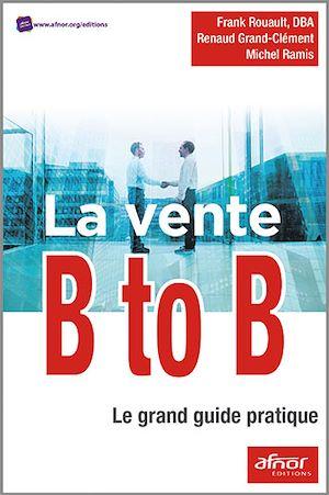 Téléchargez le livre :  La vente B to B