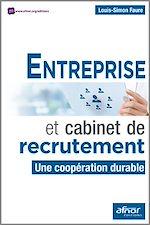 Télécharger le livre :  Entreprise et cabinet de recrutement