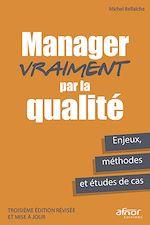 Télécharger le livre :  Manager vraiment par la qualité