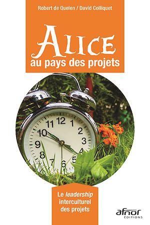 Téléchargez le livre :  Alice au pays des projets