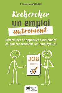 Télécharger le livre : Rechercher un emploi autrement