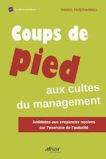 Télécharger le livre :  Coups de pied aux cultes du management