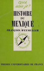 Télécharger le livre :  Histoire du Mexique