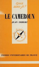 Télécharger le livre :  Le Cameroun