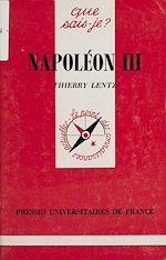 Télécharger le livre :  Napoléon III