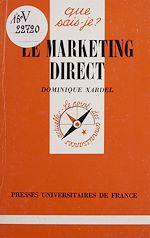 Télécharger cet ebook : Le Marketing direct