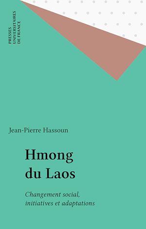Téléchargez le livre :  Hmong du Laos