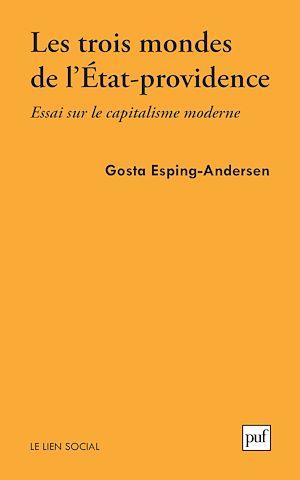 Téléchargez le livre :  Les trois mondes de l'État-providence