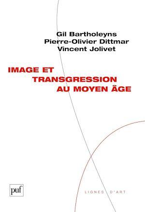 Téléchargez le livre :  Image et transgression au Moyen Âge