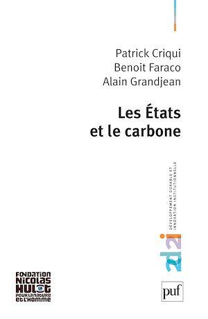 Téléchargez le livre :  Les États et le carbone