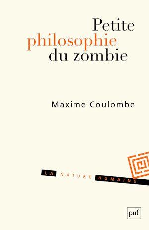 Téléchargez le livre :  Petite philosophie du zombie