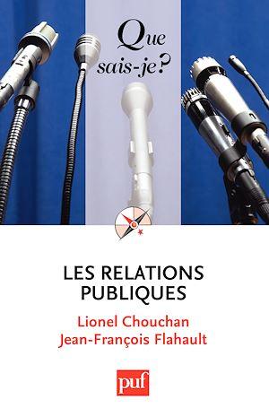 Téléchargez le livre :  Les relations publiques