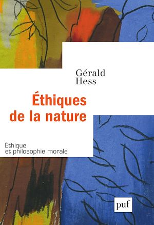 Téléchargez le livre :  Éthiques de la nature