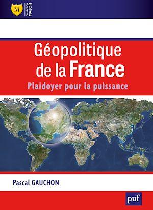 Téléchargez le livre :  Géopolitique de la France