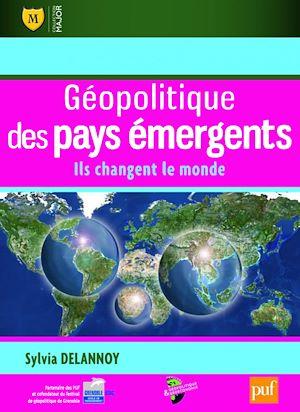 Téléchargez le livre :  Géopolitique des pays émergents