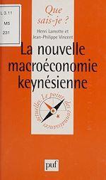 Télécharger le livre :  La nouvelle macroéconomie keynésienne